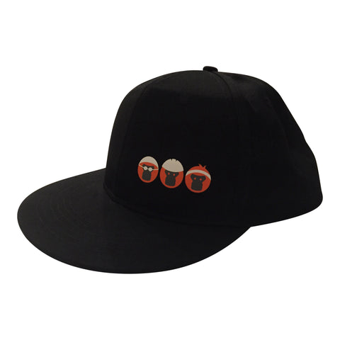 Trimate Bronx Baseball Cap - Snap Back