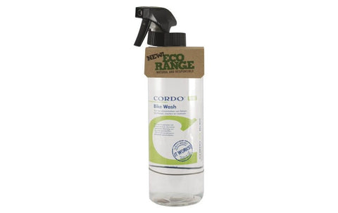 Cordo Pure Eco Range Bike Wash