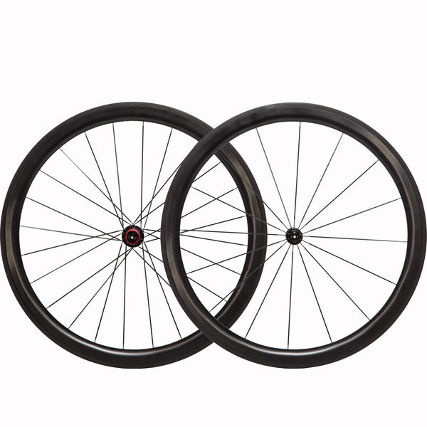 Planet x ct45 tubular rear wheel- demo wheel
