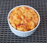Cajun Mac and Cheese