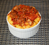 Mac and Cheese Factory - Italian Mac