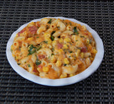 Southwestern Mac and Cheese