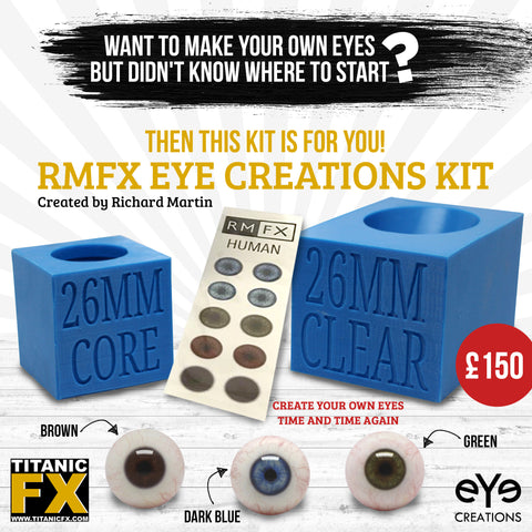 RMFX_RICHARD MARTIN_TITANIC FX_EYE CREATION KITS