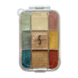 Vueset - 'Gypsy' (9 Section) Empty Container Palette