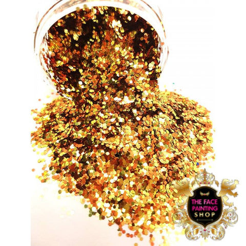 'Incandescent' Chunky Glitter - The Facepainting Shop