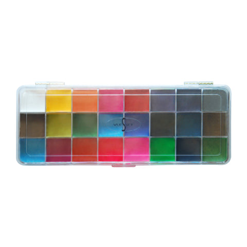Vueset - 'King Jack' (24 Section) Empty Container Palette