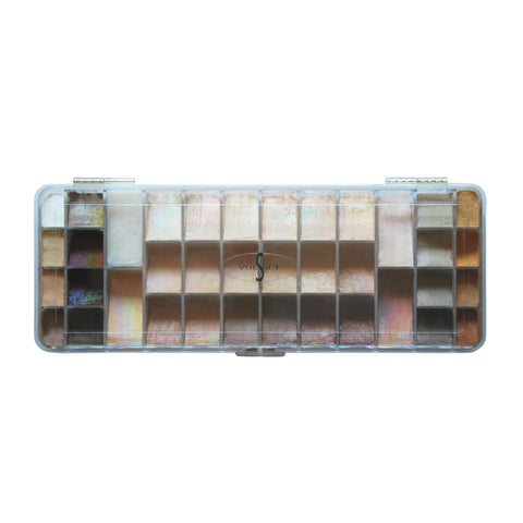 Vueset - 'Martini' (38 Section) Empty Container Palette