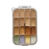 Vueset - 'Bella' (16 Section) Empty Container Palette
