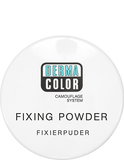 Kryolan - Dermacolor Fixing Powder P1 (20g), Setting Powders, Kryolan, Titanic FX Store, Titanic FX Store, Prosthetic, Makeup, MUA, SFX, FX Makeup, Belfast, UK, Europe, Northern Ireland, NI