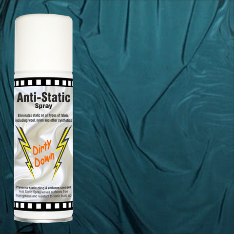 Dirty Down - Anti-Static Costume Spray - 400ml