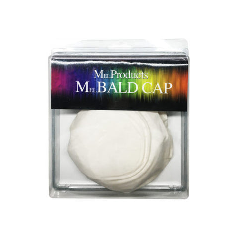 MEL Products -  Vinyl Bald Caps (Small, Medium, Large), Bald Caps, Mel Products, Titanic FX, Titanic FX Store, Prosthetic, Makeup, MUA, SFX, FX Makeup, Belfast, UK, Europe, Northern Ireland, NI
