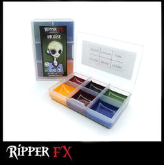 Ripper FX - 'Bruise' Mini Pocket Alcohol Palette