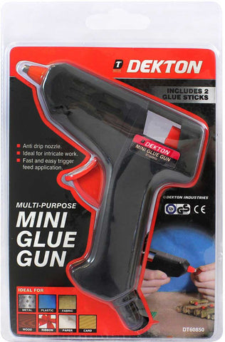 Dekton | 10W Mini Glue Gun