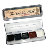 Dashbo - The Cheshire Tatt Palette - Limited Edition