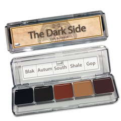 Dashbo - The Dark Side Palette - Limited Edition