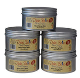 Dixie Belle Paint | Best Dang Wax | 4oz, 10oz | White, Black, Clear, Brown, Grunge Gray