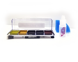 Encore Slim Palette - Tattoo - Complete with activator & accessories - Europoean Body Art - Titanic FX - UK
