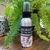 100ml Aromatherapy Hand Sanitiser Spray - Eucalyptus, Hand Sanitiser, Ancient Wisdom, Titanic FX, Titanic FX Store, Prosthetic, Makeup, MUA, SFX, FX Makeup, Belfast, UK, Europe, Northern Ireland, NI
