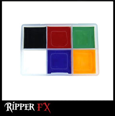 Ripper FX - 'FX' Mini Pocket Alcohol Palette