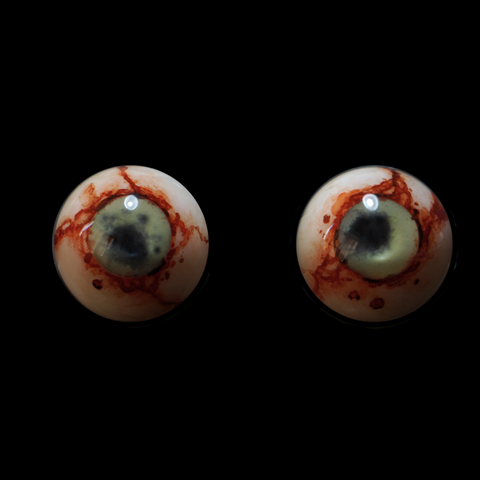 Fourth Seal Studios | Hemorrhage Eyes 26mm / 28mm