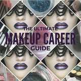 Ultimate Makeup Career Guide: Ur-Makeup Industry Book by Nichola Graham & Mark Totten, Books, Ur-Makeup, Titanic FX Store, Titanic FX Store, Titanic Creative, Prosthetic, Makeup, MUA, SFX, FX Makeup, Belfast, UK, Europe, Northern Ireland, NI