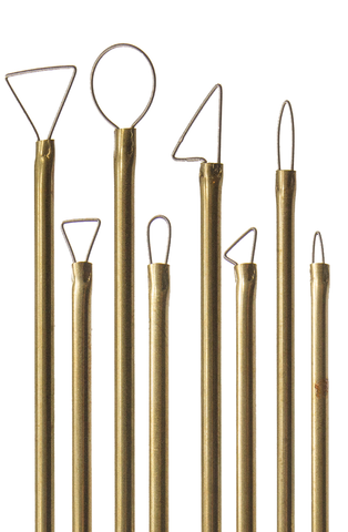 Kens Tools - ST1 - Fine 4 Pack