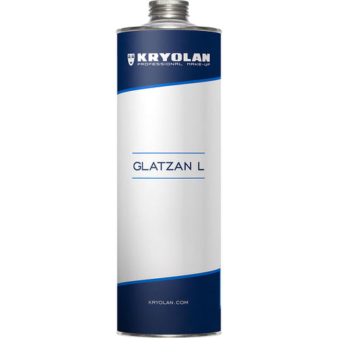 Kryolan - Glatzan L Solution - 1 Litre