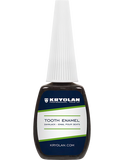 Kryolan - Tooth Enamel (12ml), Paints, Kryolan, Titanic FX, Titanic FX Store, Prosthetic, Makeup, MUA, SFX, FX Makeup, Belfast, UK, Europe, Northern Ireland, NI