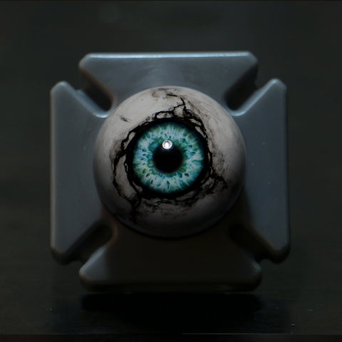 Fourth Seal Studios | Lich Eyes 26mm / 28mm