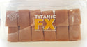 Titanic FX Prosthetic Gelatin - Medium Flesh Colour (1KG)