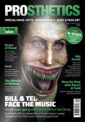 The Prosthetics Magazine (Issue 20 - Winter 2020)