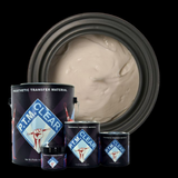 P.T.M - Prosthetic Transfer Material: CLEAR (2oz), Prosthetic Makeup, P.T.M, Titanic FX Store, Titanic FX Store, Prosthetic, Makeup, MUA, SFX, FX Makeup, Belfast, UK, Europe, Northern Ireland, NI