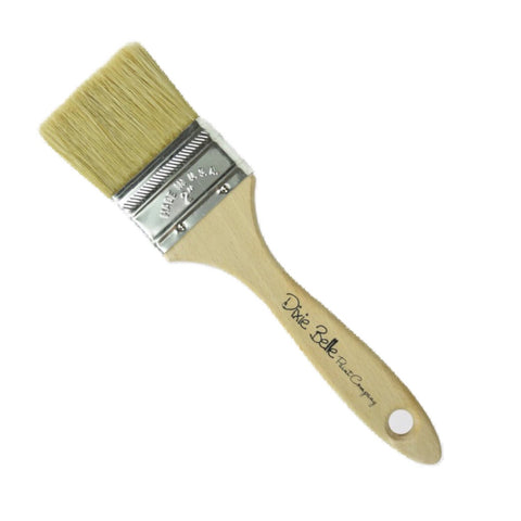 "Dixie Belle Paint | Premium 2"" Chip Brush"