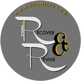 NEW: Titanic FX - Recover & Revive - Skin Therapy (100ml), Skincare, Titanic FX, Titanic FX, Titanic FX Store, Prosthetic, Makeup, MUA, SFX, FX Makeup, Belfast, UK, Europe, Northern Ireland, NI