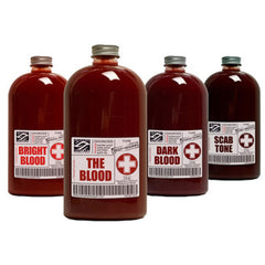 European Body Art - Transfusion Blood Line - 4 Colours