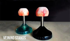Fourth Seal Studios - Eye Veining / Painting Stands (1/4-20 Bolt)