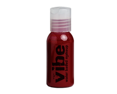 European Body Art - Vibe Water-based Airbrush Paint / Makeup - Fresh Blood