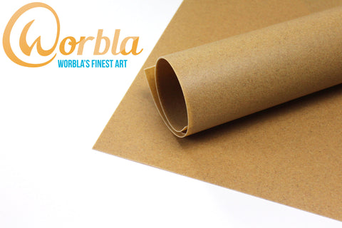 Worbla - Thermoplastic Sheet - Finest Art