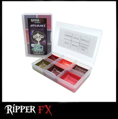 Ripper FX - 'Appearance' Mini Pocket Alcohol Palette