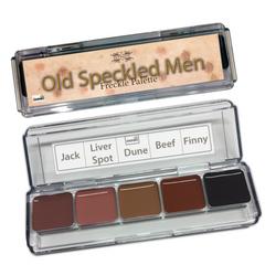 Dashbo - Old Speckled Men Palette - Limited Edition