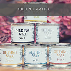 Dixie Belle Paint | Guilding Waxes | 40ml (1.3oz)