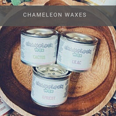 Dixie Belle Paint | Chameleon Iridescent Wax | 40ml (1.3oz)