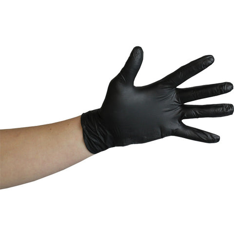 Powder Free Vinyl Gloves (Latex-Free), Gloves, Touch Flex, Titanic FX, Titanic FX Store, Prosthetic, Makeup, MUA, SFX, FX Makeup, Belfast, UK, Europe, Northern Ireland, NI