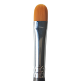 40% OFF - 1st Generation - Titanic Pro-FX Brush 103 - Medium Filbert Brush, Tools, Titanic FX, Titanic FX, Titanic FX Store, Prosthetic, Makeup, MUA, SFX, FX Makeup, Belfast, UK, Europe, Northern Ireland, NI