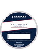 Kryolan - Blood Capsules