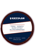 Kryolan Fresh Scratch (Dark Blood), Blood, Kryolan, Titanic FX Store, Titanic FX Store, Prosthetic, Makeup, MUA, SFX, FX Makeup, Belfast, UK, Europe, Northern Ireland, NI