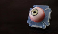 Fourth Seal Studios | Camera Ready Mint Eyes (Pair) 26mm / 28mm