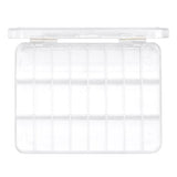 Vueset - Tahiti (24 Section) Empty Container Palette