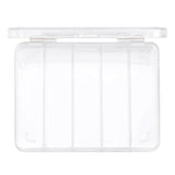 Vueset - 'Taxi' (5 Section) Empty Container Palette