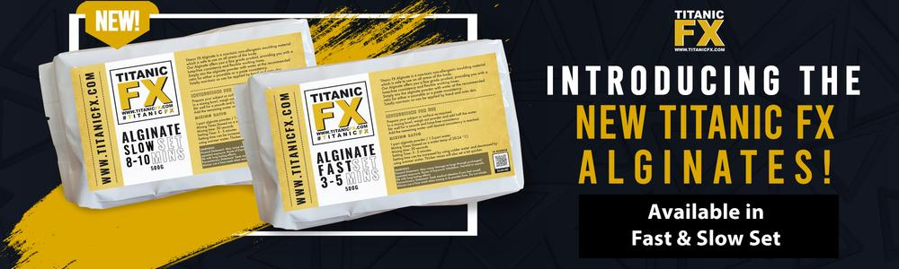 Halloween Kits SFX Makeup
